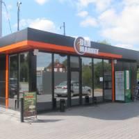 Автозаправна станція DENOIL