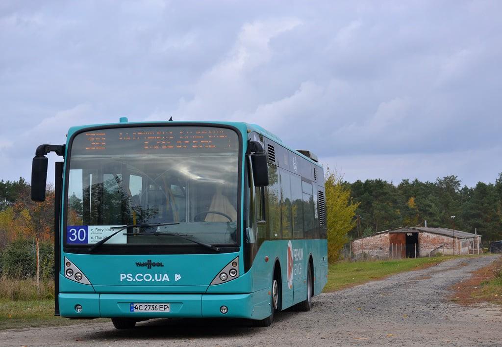 До села Підгайці  буде ще один маршрут з Луцька