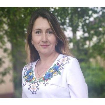 Зінкевич Світлана Георгіївна - Депутат Підгайцівської сільської ради