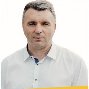 Гроголь Леонід Іванович - Заступник сільського голови з питань виконавчих органів