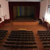 Будинок культури с. Борохів