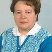 Лукія Василевська