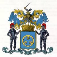 Герб Ледуховських
