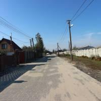 Капітальний ремонт вулиці Незалежності в Підгайцях