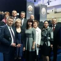 Розпочинаємо роботу в м. Києві на Раді Регіонального розвитку