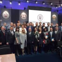 Волинська делегація на Раді регіонального розвитку