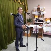 Відкриття Культурно-дозвіллєвого профорієнтаційного центру в с.Гуща