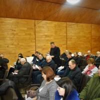 Сесії Рівненської сільської ради 2019 рік