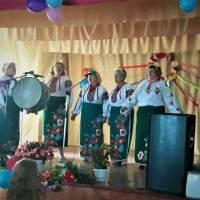 День села Полапи