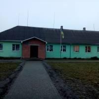 Школа с.Солов'ї