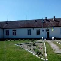 Школа село Синове