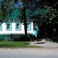 Школа село Ниці