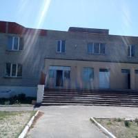 село Синове Будинок культури