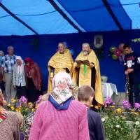 День села Комарове