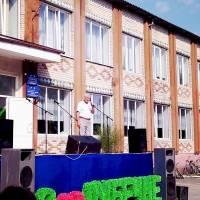 Фото-звіт Дня села Дубечне