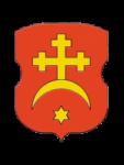 Герб - Луківська