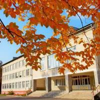 Опорний заклад НВК ЗОШ І-ІІІ ступенів-гімназія смт Турійськ