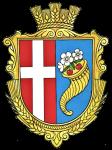 Герб - Вишнівська сільська рада об'єднана територіальна