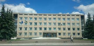 Любомльська районна державна адміністрація