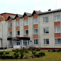 Колківська районна лікарня