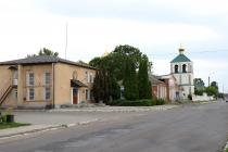 Колківська -