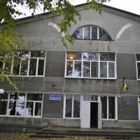 адміністративне приміщення с.Риковичі