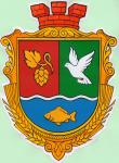 Герб - Павлівська