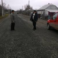 Капітальний ремонт вулиці Марценюка від ПК0+00 до ПК17+00 в с.Велицьк Ковельського району Волинської області