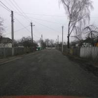 Капітальний ремонт вулиці Клубна від ПК0+00 до ПК3+40 в с.Велицьк Ковельського району Волинської області