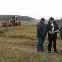 Інфраструктурні проекти в селі Кухарі Велицької громади