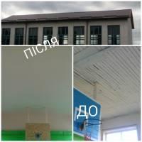 Інфраструктурні проекти в селі Кашівка та селі Підріжжя Велицької громади