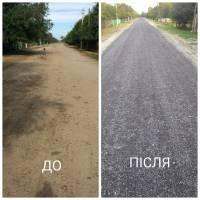 Капітальний ремонт вулиці Нова від ПК0+00 ждо ПК3+50 в с.Сільце Ковельського району Волинської області