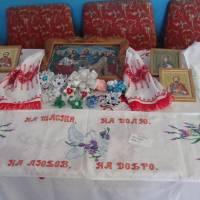 Святковий концерт в селі Черемошне до Дня Захисника України