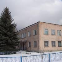 Адміністративний будинок Поворської сільської ради (Поворської об'єднаної територіальної громади)