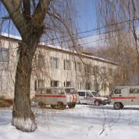 Поворська амбулаторія загальної практики сімейної медицини