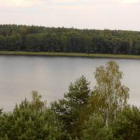 Озеро ПОВОРСЬКЕ