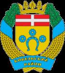Герб - Поворська