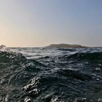 wave on Svityaz