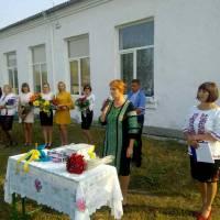 День знань в Шацькій селищній раді