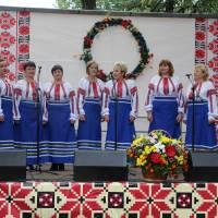 День селища Шацьк