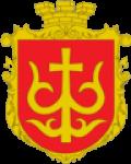 Герб - Шацька селищна рада - об\'єднана територіальна