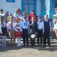 ЗОШ І-ІІст. с.Карасин