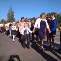 село Лишнівка