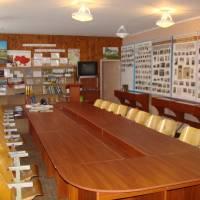 Шкільний музей с.Прилісне