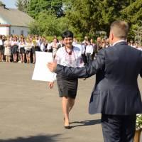ЗОШ І-ІІІст. с.Прилісне