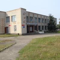 Будинок культури с.Прилісне