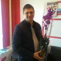 Адміністратор системи Прилісненської с/р - Куш Вячеслав Іванович