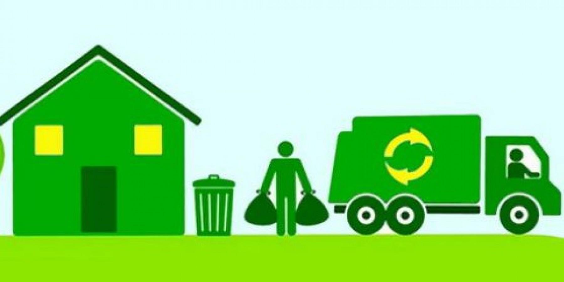 Заключаємо договори на вивіз сміття!