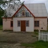 Свято Покровська Церква КП