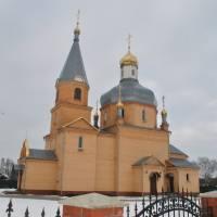 Церква 12 Апостолів МП